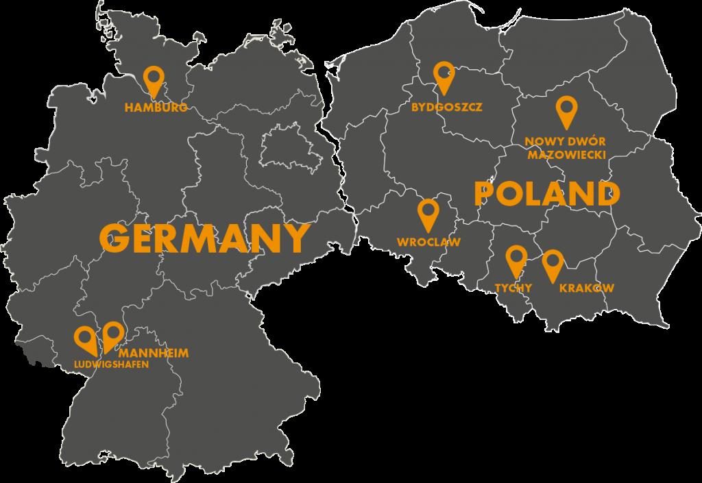 PIV Map 2